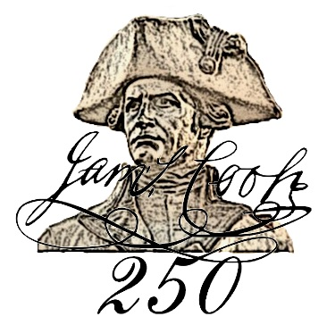250 Years Captain Cook