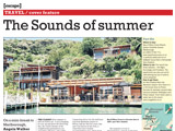 sunday star times the sounds of summer