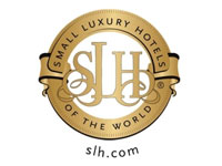 small luxury hotels medal